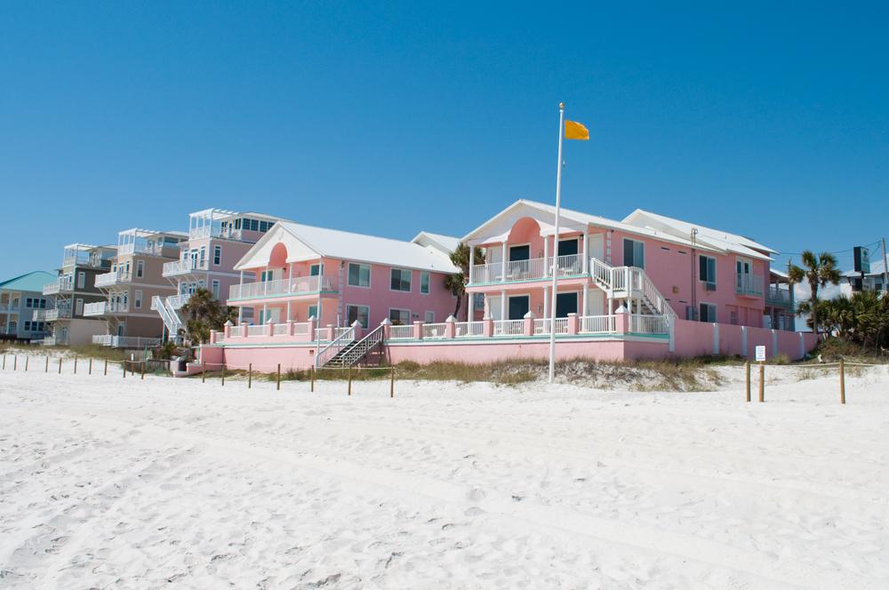 Pineapple Resort Laguna Beach Florida